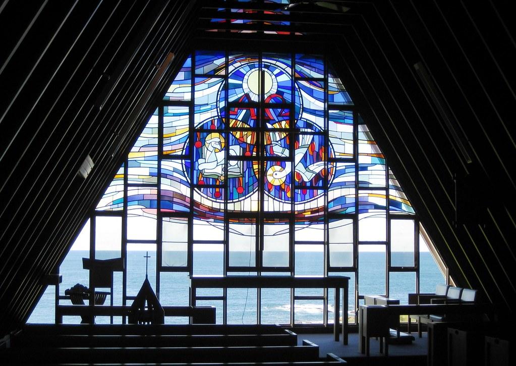 Little Bay Chapel